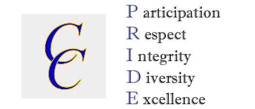 CC Pride Logo