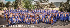 CCHS 2019 Graduates