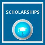 scholarship - button